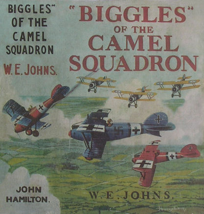 Description: Description: Description: Description: Description: Description: Description: Description: Description: Description: 03 Biggles of the Camel Squadron