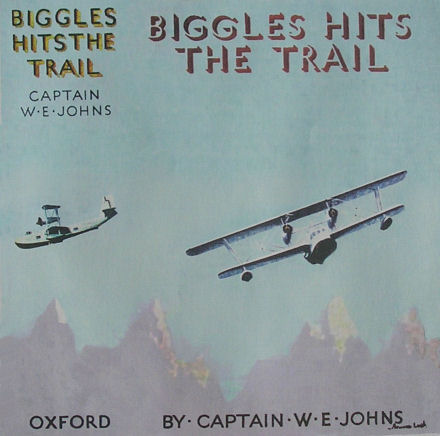 Description: Description: Description: Description: Description: Description: Description: Description: Description: Description: 08 Biggles Hits the Trail