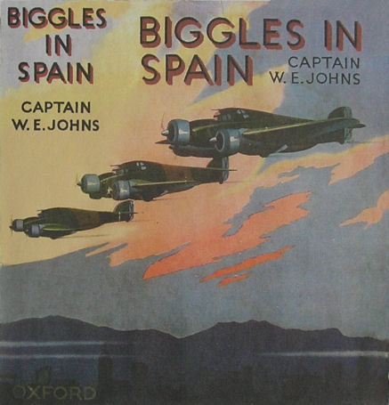 Description: Description: Description: Description: Description: Description: Description: Description: Description: Description: 18 Biggles in Spain
