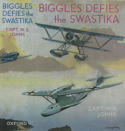 Description: Description: Description: Description: Description: Description: Description: Description: Description: Description: 22 Biggles Defies the Swastika