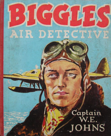 Description: Description: Description: Description: Description: Description: Description: Description: Description: Description: 41 Biggles Gets His Men
