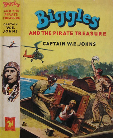 Description: Description: Description: Description: Description: Description: Description: Description: Description: Description: 54 Biggles and the Pirate Treasure