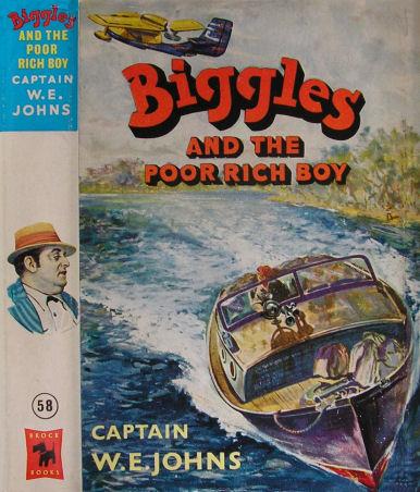 Description: Description: Description: Description: Description: Description: Description: Description: Description: Description: 71 Biggles and the Poor Rich Boy