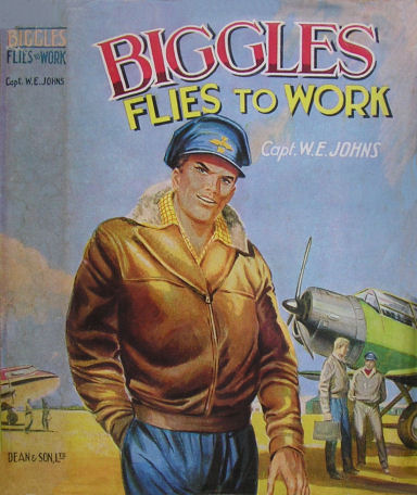 Description: Description: Description: Description: Description: Description: Description: Description: Description: Description: 80 Biggles and the Plane that Disappeared