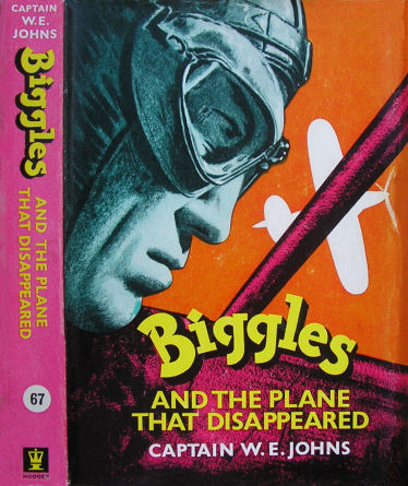 Description: Description: Description: Description: Description: Description: Description: Description: Description: Description: 81 Biggles Flies to Work