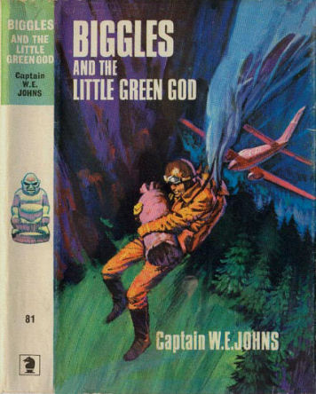 Description: Description: Description: Description: Description: Description: Description: Description: Description: Description: 97 Biggles and the Little Green God